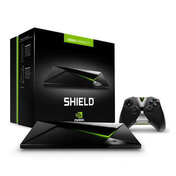 NVIDIA Shield Android TV Review 2016