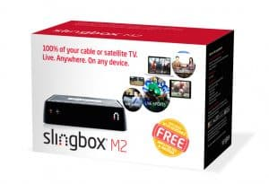 Slingbox M2