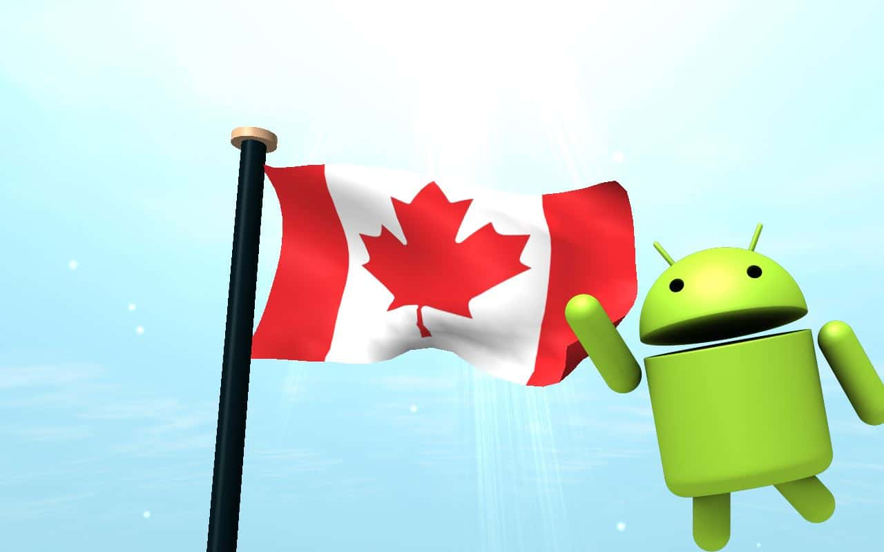 Android TV Box Canada